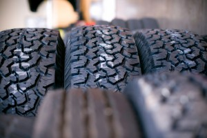 Trade insurance for tyre fitters in inner cities