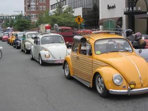 Motor news VW