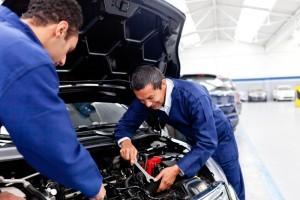 Motor trade insurance Advice